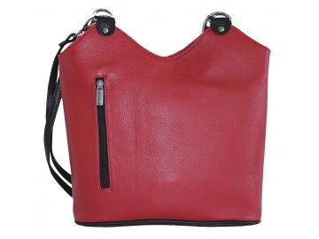 Multifunktions-Tasche mit vielen Tragevariationen