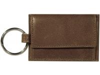 Mini-Geldbörse mit Schnellspannring