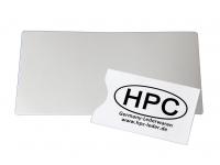 RFID/NFC Schutz-Nachrüstung für Geldbörsen von HPC