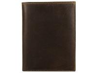 Klassische Brieftasche